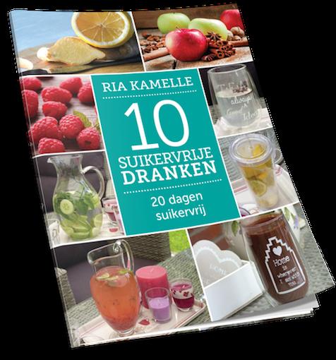 10-suikervrije-dranken-20-dagen-suikervrij