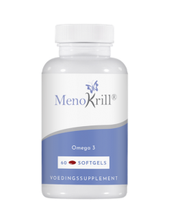 MenoKrill voedingssupplement