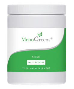 menogreens-voedingssupplement