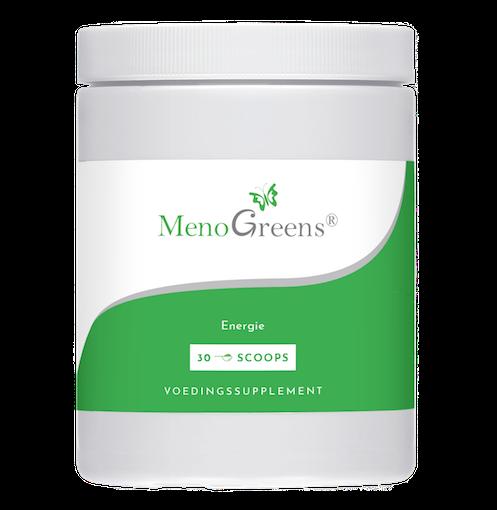 menogreens-voedingssupplement